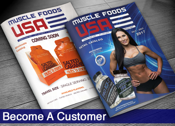 Muscle Foods USA Muscle Foods USA | Nationwide Sports Nutrition Distributor