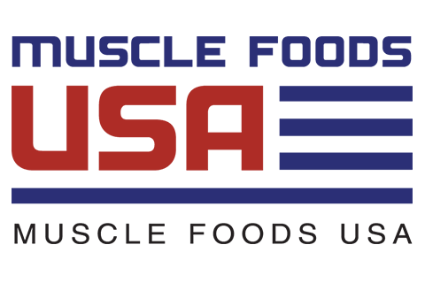 muscle foods usa logo classic