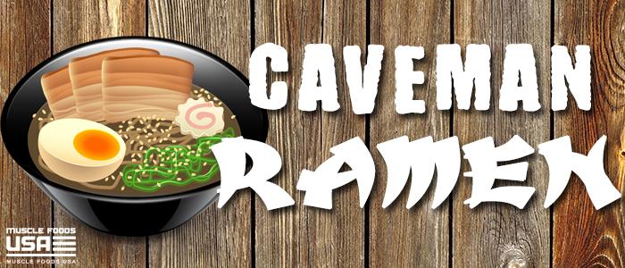 healthy ramen