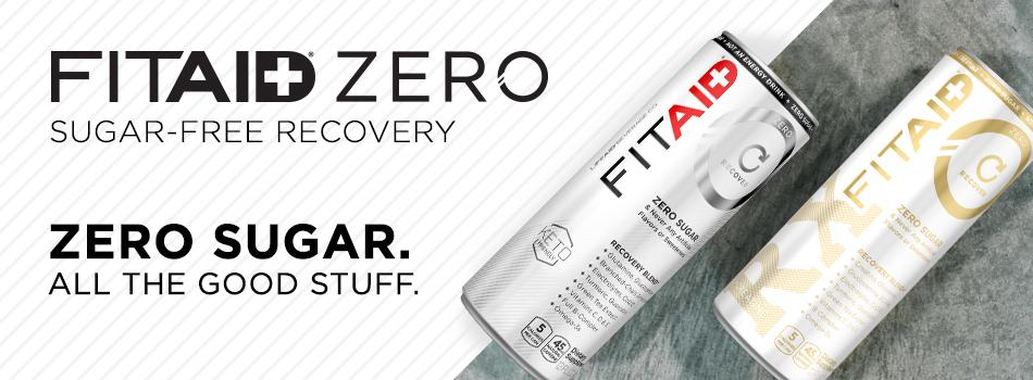 FitAid Zero