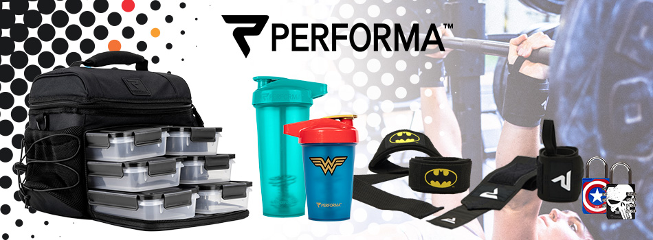 Performa MUSCLEFOODS