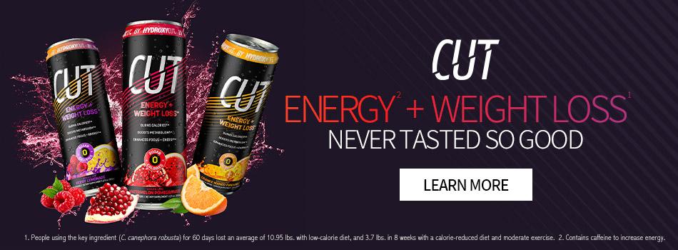 CUT Energy Web Banner